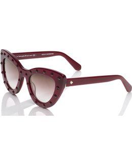 Luann Sunglasses
