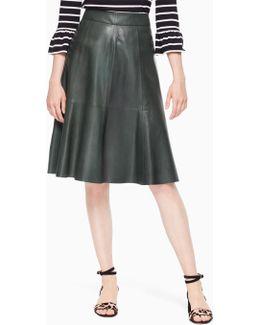 Allyson Skirt