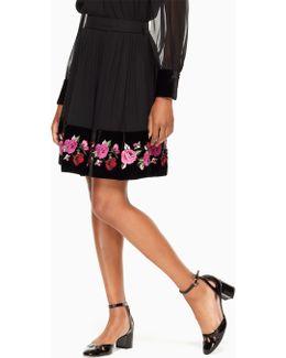 Elicia Skirt
