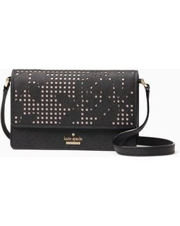 Cameron Street Perforated Arielle