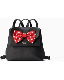 For Minnie Mouse Neema