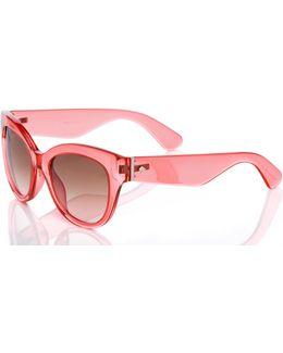 Sharlotte Sunglasses