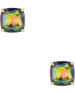 Kate Spade Earrings Small Square Studs