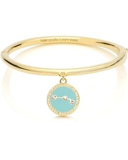 In The Stars Aries Bangle