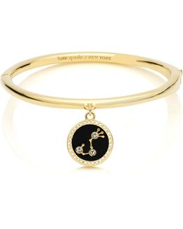 In The Stars Scorpio Bangle