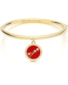 In The Stars Taurus Bangle