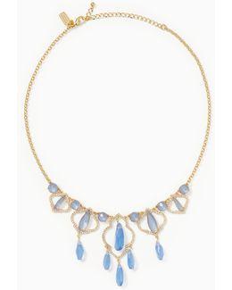 Lantern Gems Necklace
