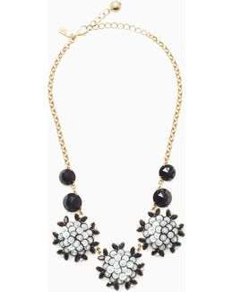 Be Bold Statement Necklace