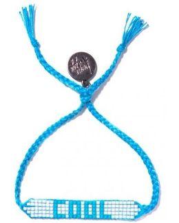 Cool Beaded Bracelet