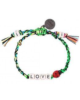Love Bug Bracelet