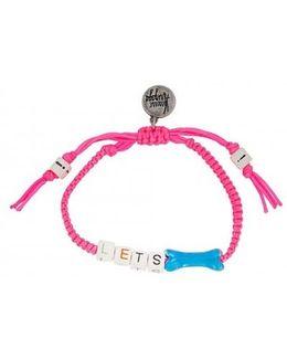 Let's Bone Bracelet