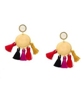 Fiesta Ii Earrings