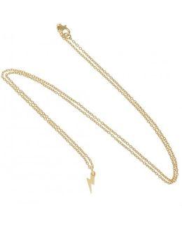 Mini Thunder Necklace