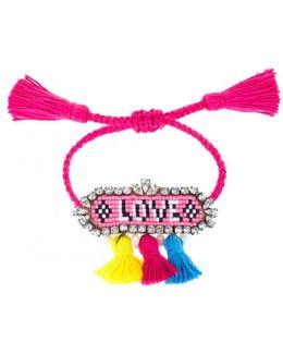 Hippie Love Bracelet