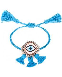 Hippie Eye Bracelet