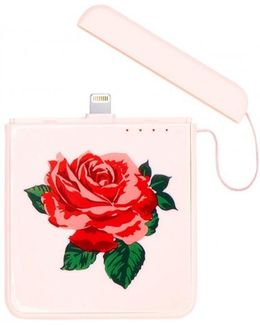 Rose Mobile Charger
