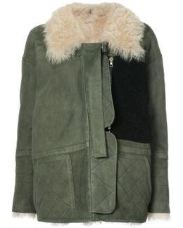 Ines Coat