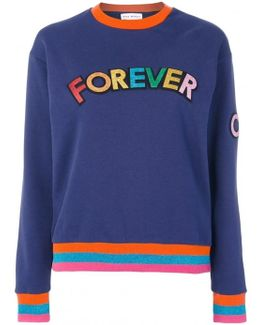 Forever Or Never Sweater