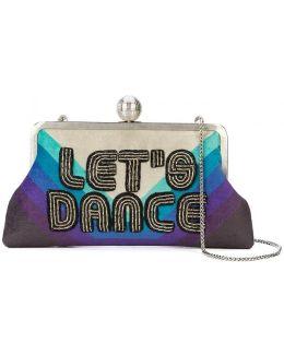 Let's Dance Clutch