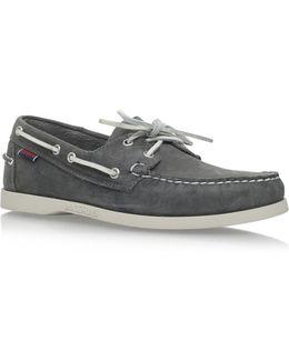 Dockside Boat Shoe