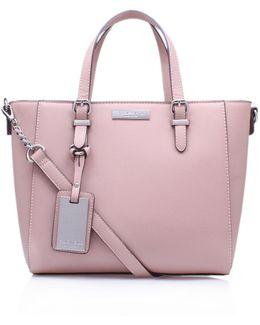 Danna Winged Tote Bag