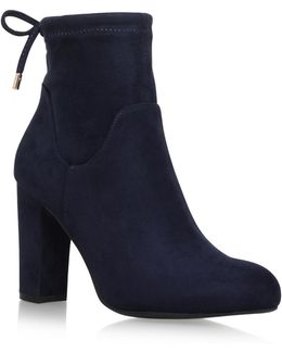 Pacey Ankle Boots