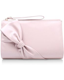 Dame Matchbag Clutch Bag