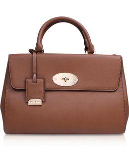 Roxanne Tote Bag In Tan