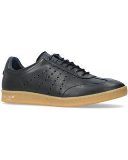 Orlee Sneaker In Black