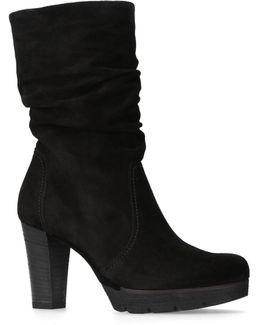 Vicky Rou Bt In Black