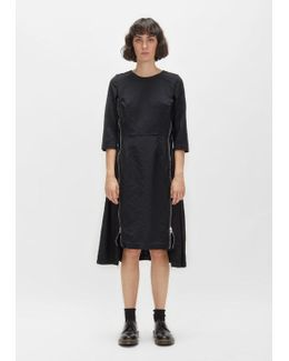 Polyester Tropical X Spun Dress