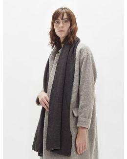 Future Wool Scarf