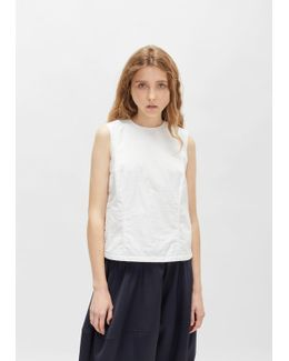 Cotton Broad Bonding Top