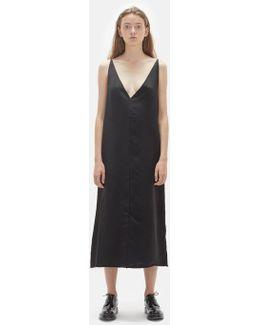 Minimal Evening Dress