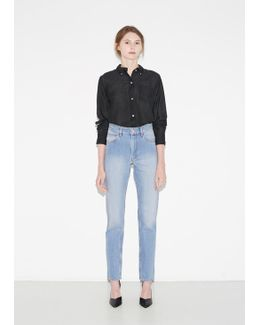 Clover Skinny Jeans