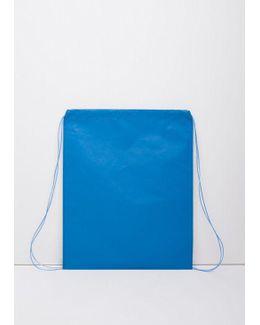 Papier Backpack