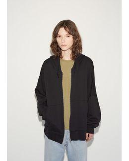Basic Sweatshirt Hoodie