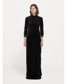 X Juicy Couture Maxi Dress