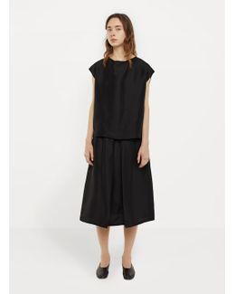 Formal Slip Skirt