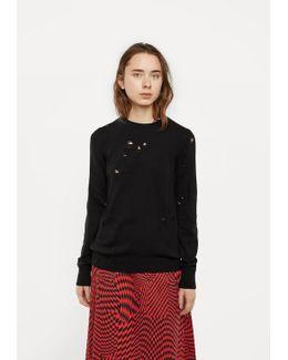 Broken Sweater