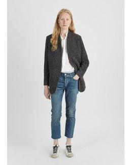 Elis Oversized Jacket