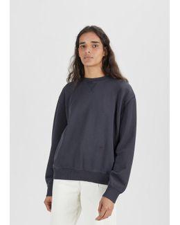 Viana Fleece Sweatshirt