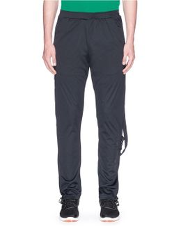 Detachable Strap Utility Pants