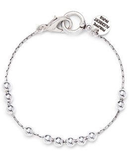 'anton' Bead Bracelet