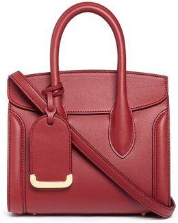 'heroine 21' Mini Leather Bag