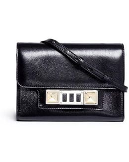 'ps11' Inverted Stud Leather Wallet