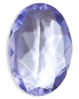 Birthstone Charm - September 'wisdom' Sapphire