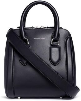 'heroine' Medium Leather Bag