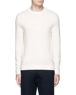 'donners C' Cashmere Sweater