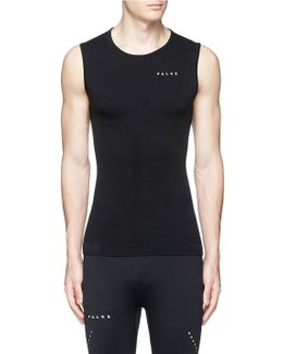 'athletic' Running Tank Top